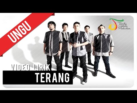 UNGU - Terang | Video Lirik