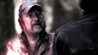 Comic-Con 2013 Video - Supernatural