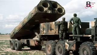 Phóng ICBM cả Nga và Mỹ đang muốn chấm dứt INF?