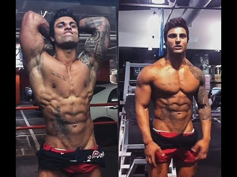 Zyzz - The Inspiration of Aesthetics