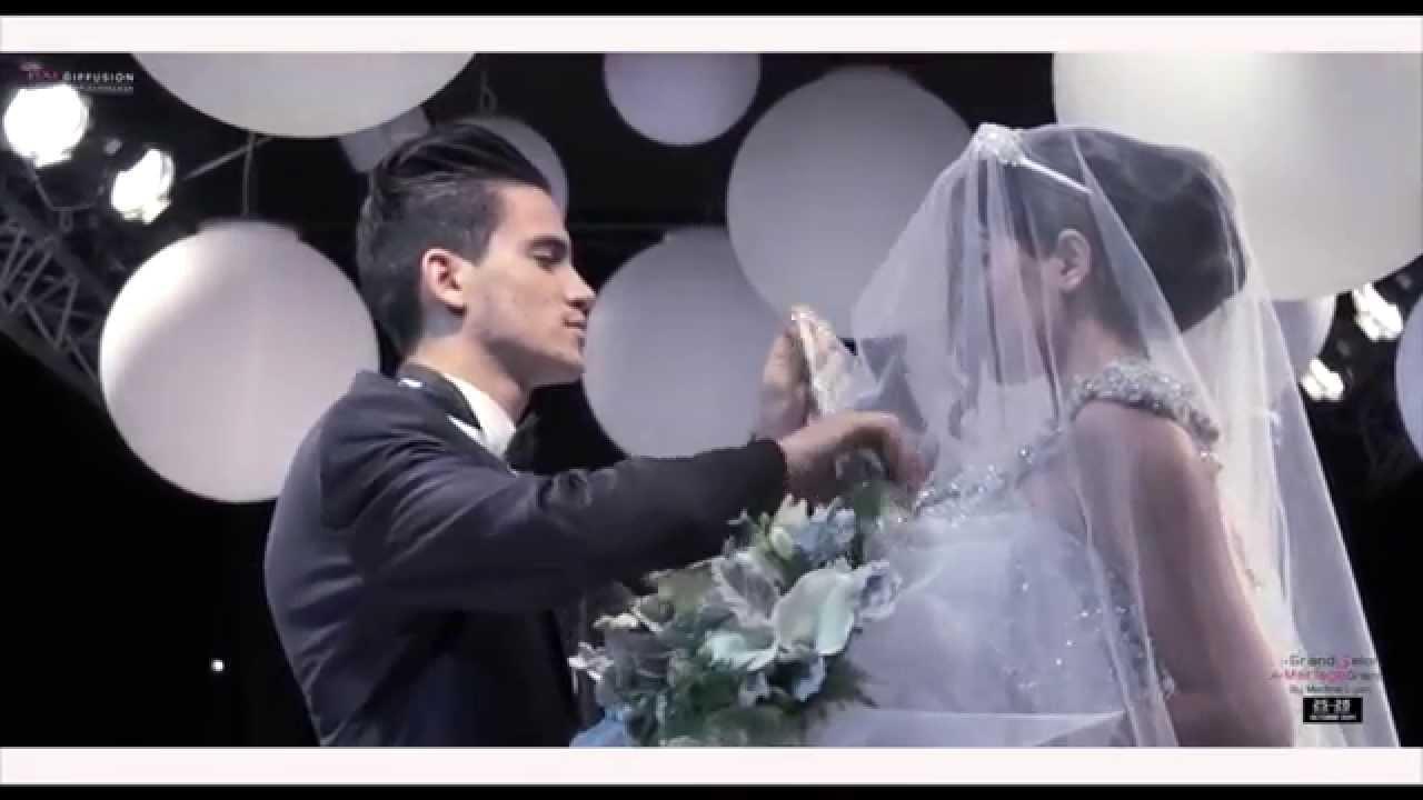 Magnifiques d fil s au grand salon du mariage oriental by medina lyon les 25 et 26 octobre youtube - Salon du mariage oriental lyon ...