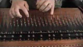 Carol of the Bells (array mbira)