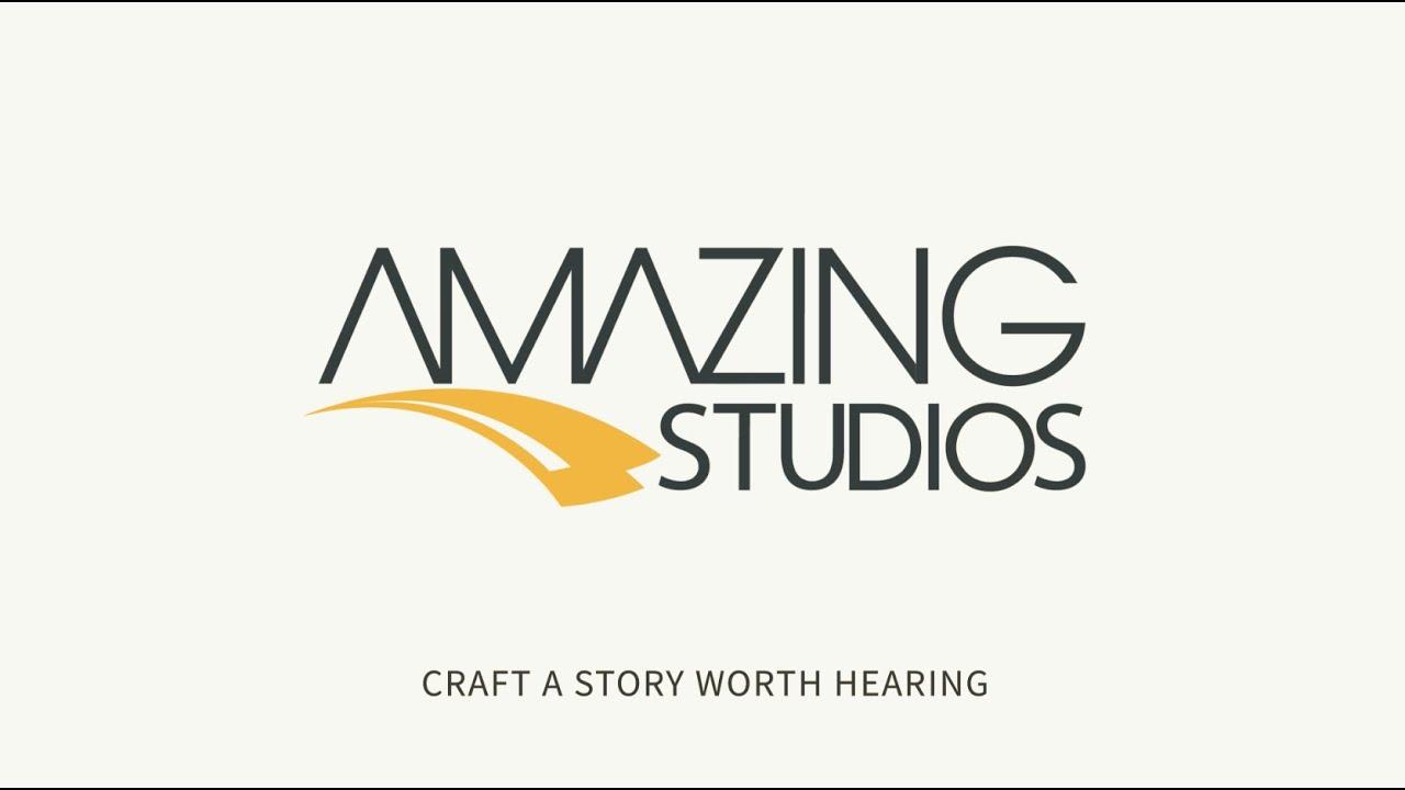 Amazing Studios - Demo Reel