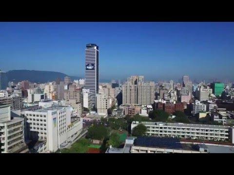 InnoFlight Stellar Multicopter - Kaohsiung