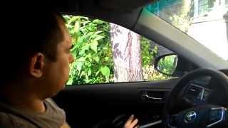 видео Тонировка Перми