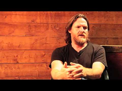 9 FULL MOONS onSet  with Donal Logue