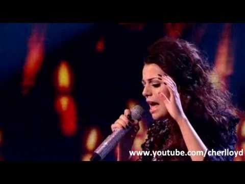"Cher Lloyd - ""The Singer"" : The Ultimate Compilation Video X Factor 2010 HQ/HD"