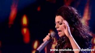 cher lloyd the singer the ultimate compilation video x factor 2010 hqhd