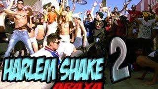 Harlem Shake Araxá 2