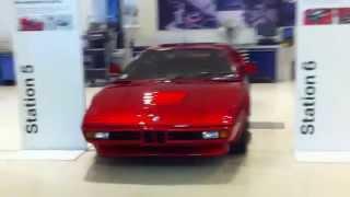 bmw m garage in singapore rare cars m1 m3 csl e30 m3 sport evolution
