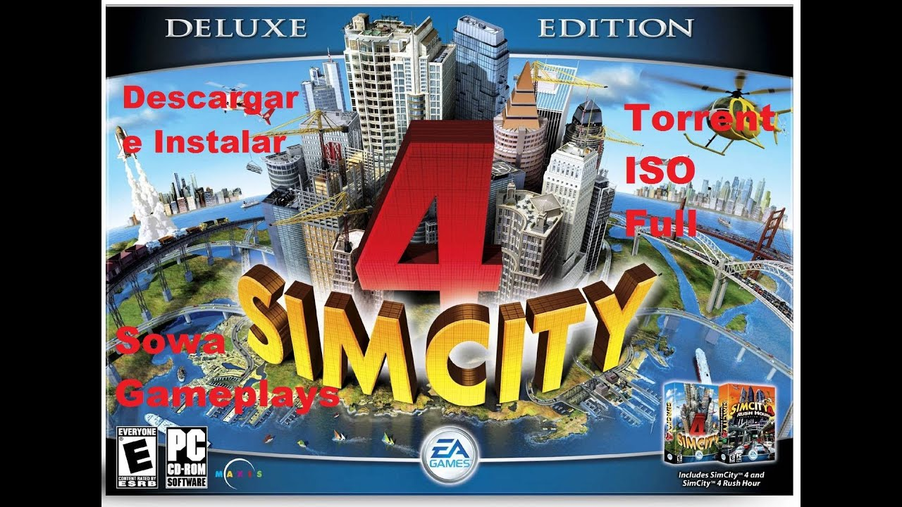 Simcity 2013 iso
