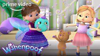 Wishenpoof Season 2, Part 3 - Clip: Froovle   Prime Video Kids