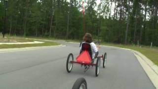 4 wheel bicycle #3