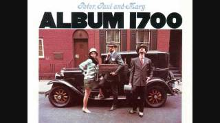 Rolling Home - Peter, Paul & Mary (1967)