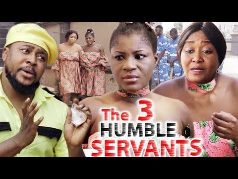Download The 3 Humble Servants Complete Season 1&2 - (New Movie) 2020 Latest Nigerian Nollywood Movie Full HD