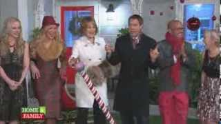 Sneak Peek: 'Home & Family' 2013 Primetime Holiday Special for Hallmark Channel