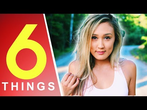 6 Things You Didn't Know About LaurDIY (Lauren Riihimaki)