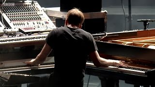 Nils Frahm | A Winged Victory for the Sullen | BBC Proms 201...