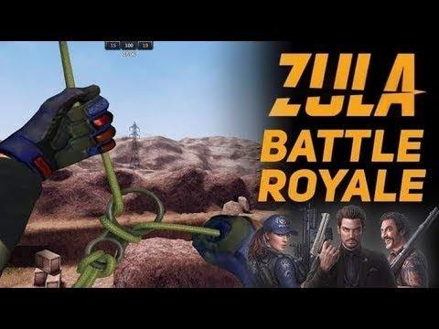 ZULA BATTLE ROYALE GİRİYORUZ GELİN [Zula Battle Royale] (abone Ol Ismin Gözüksün)