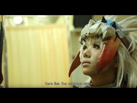World Cosplay Summit 2014 documentary film 「WORLD COSPLAYERS」