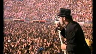 King Diamond - The Invisible Guests (Monsters of rock
