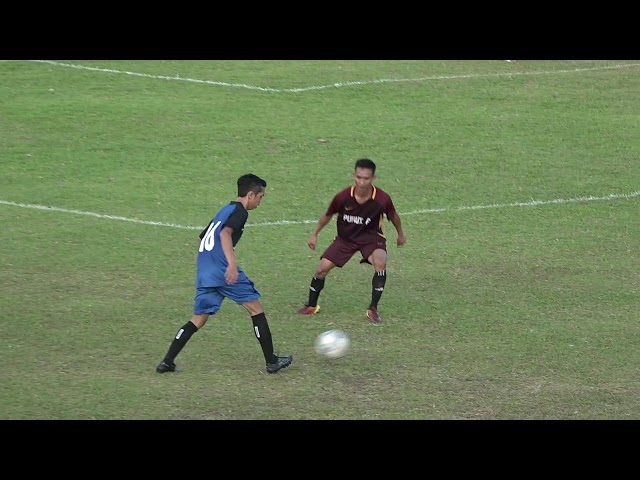 Andalas FC vs Purui FC - Babak 2