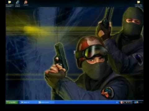 Counter strike 1. 6 global offensive v8 by pole. Free download / hd.
