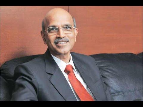 Essar Oil Guns for 7% of Retail Fuel Market Says CEO LK Gupta