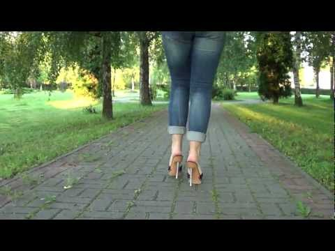 great dangling session in sheer pantyhose from YouTube · Duration:  2 minutes 4 seconds