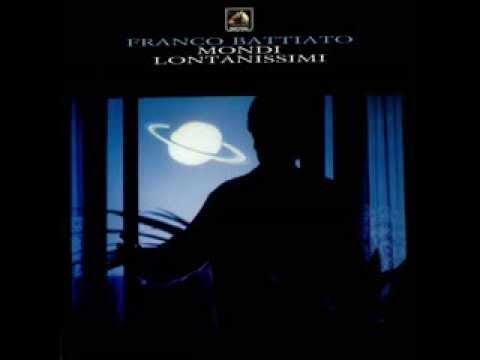 Franco Battiato 03 No Time No Space