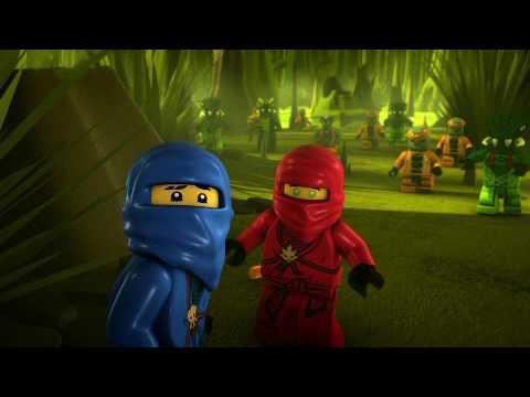 Can of worms lego ninjago season 1 full episode 5 - Ninjago episode 5 ...