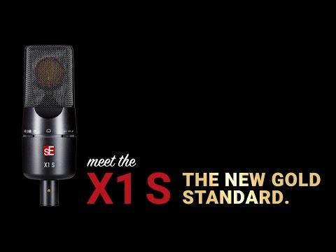 Meet the X1 S