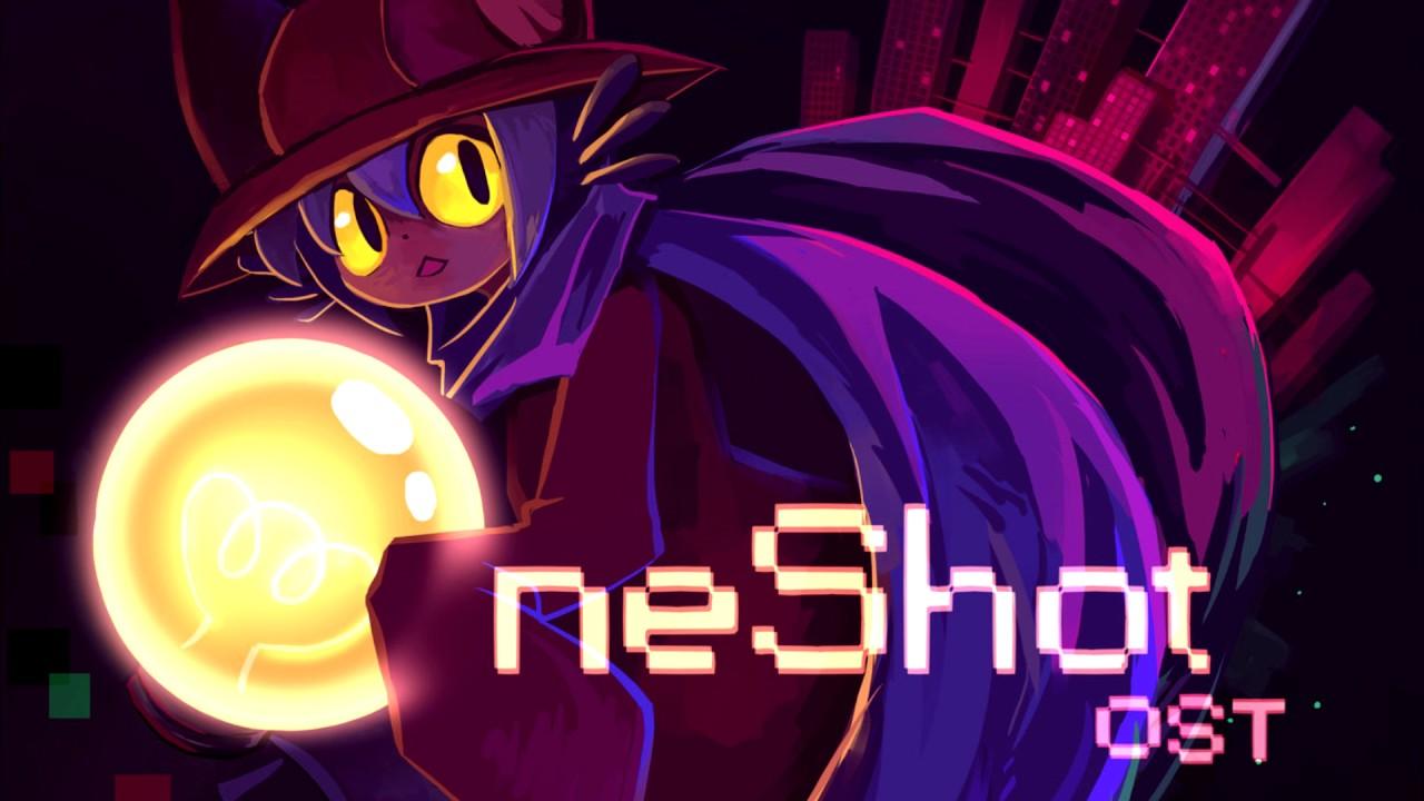 OneShot OST  Niko And The World Machine  YouTube