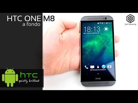 HTC One M8 | Análisis a fondo