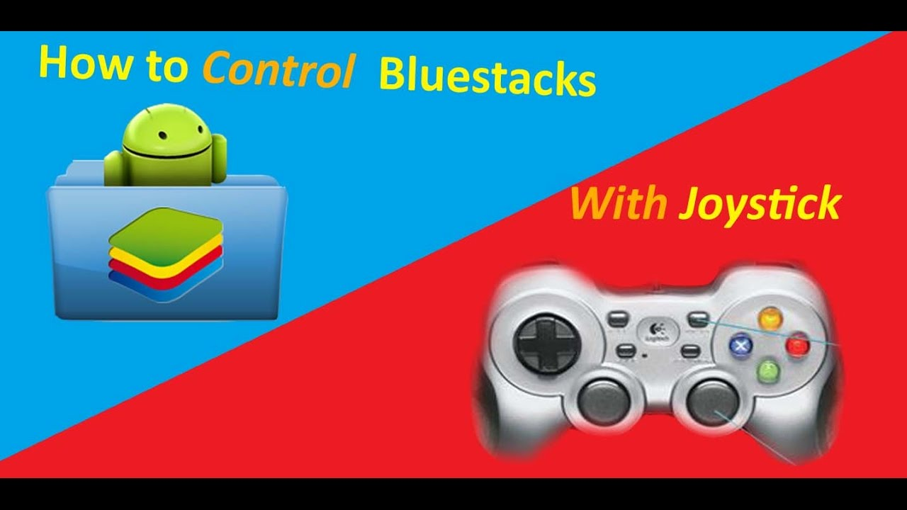 how to control blue stacks with joystick 1000% working (2017)