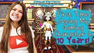 Playing My FAVORITE Childhood Games I AllAroundAudrey