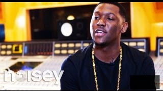 "Interview With Hit-Boy, Producer of ""N*ggas in Paris"" - Let The Beat Build #01"