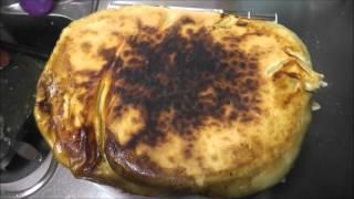 最強にして最大の激ウマ巨大餃子を作りました笑味も最高に美味しかった...