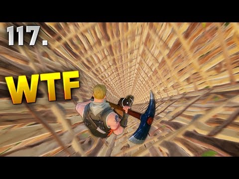 Fortnite Daily Best Moments Ep.117 (Fortnite Battle Royale Funny Moments)