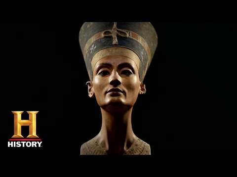 Ancient Aliens: Was Queen Nefertiti of This World? (Season 11, Episode 4) | History