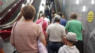 видео Прогулки по Новосибирску
