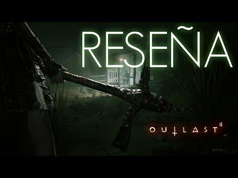 Reseña Outlast 2