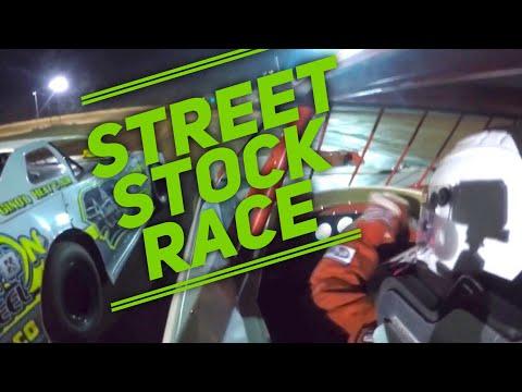 """STREET STOCK FEATURE RACE 😲😲😲""""Moulton, Al Speedway """""""