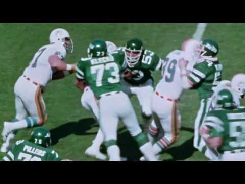 Peter King on Jets Legend Joe Klecko