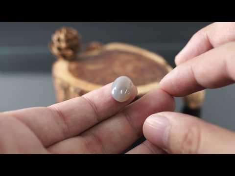 波斯瑪瑙 蛋面 [ DCT Collection 小資珠寶 ]