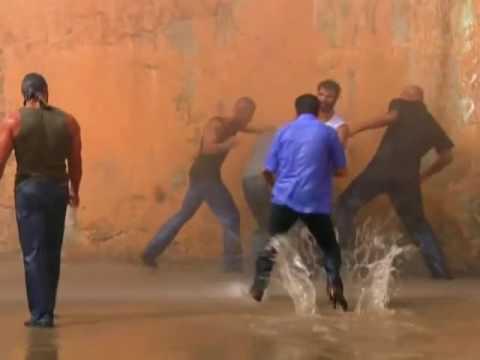 Maraz Ali Hapishanede Dövüşüyor   ADANALI BÖLÜM 31
