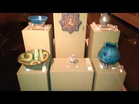 Sharjah Museum of Islamic Civilization Part 3