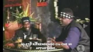 2pac - ghost ( sottotitoli italiano)