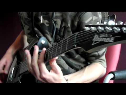 11 drop Bb tuning songs