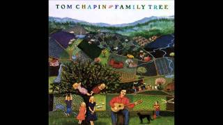 Plenty of Room by Tom Chapin